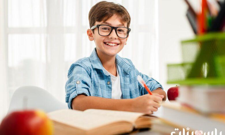اليك-وصفة-سحرية-تجعل-طفلك-يحب-المراجعة-والدراسة